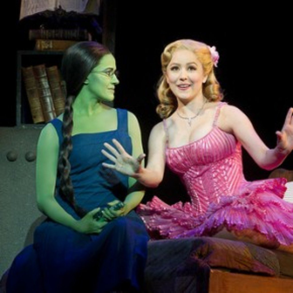 Wicked.Elphaba.and_.Galinda-290x290