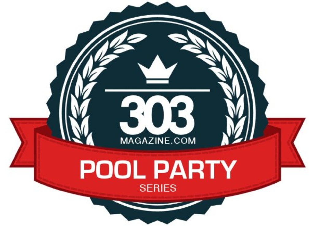 303 Pool party summer