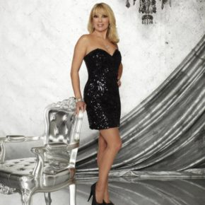 THE REAL HOUSEWIVES OF NEW YORK CITY -- Season 5 -- Pictured: Ramona Singer -- Photo by: Michael Rosenthal/Bravo