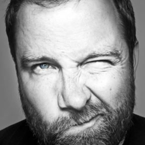 Beat Diet: Dirtybird Brain Claude VonStroke Takes on City Hall