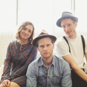 Ho Hey: Lumineers Take the Cake