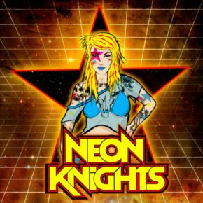 Dance Floorgasm: Neon Knights Lights up Meadowlark Friday