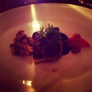 French food, fine dining, Bistro Vendome,