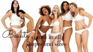 Beauty comes in all sizes