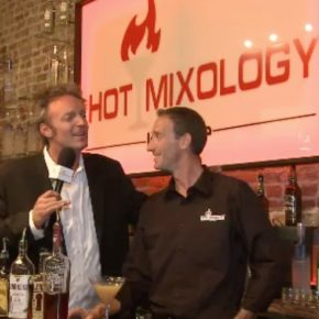 What's Fresh: Hotmixology Lounge Makes its Mark on LoDo