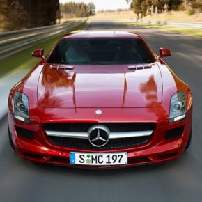 Cars From A Woman's Perspective: Top 5 Holiday Dream Cars