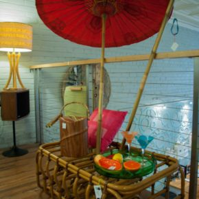 Couture Décor 'Design By Consign': Flashback with Lee Alex Mid-Century Décor, Do Ya Dig?
