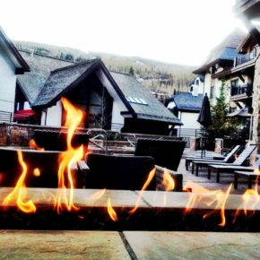 Weekend Escapes: Vail, Colorado