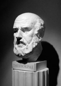 Hippocrates: Father of Medicine