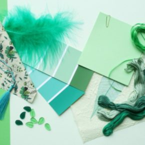 Couture Décor: And the 2013 Pantone Color of the Year Is … Emerald Green