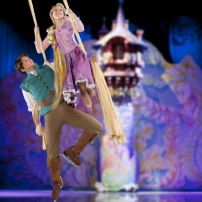 Skate Fete: Disney on Ice Doesn't Disappoint