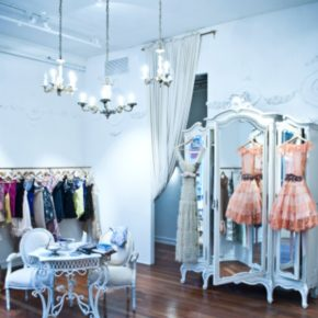 Couture Décor: How to Fashion Your Dream Closet