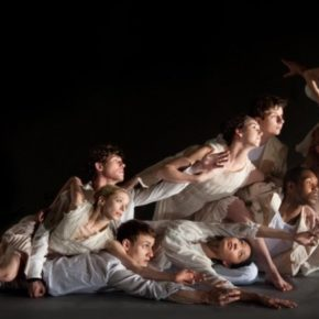 "Ballet Nouveau Colorado/Wonderbound takes us on ""A Journey of the Human Spirit"""