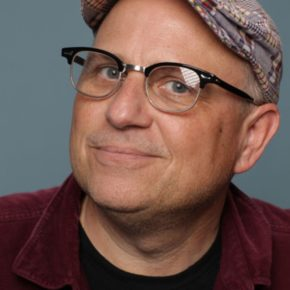 The Reel Deal: Bobcat Goldthwait Q&A