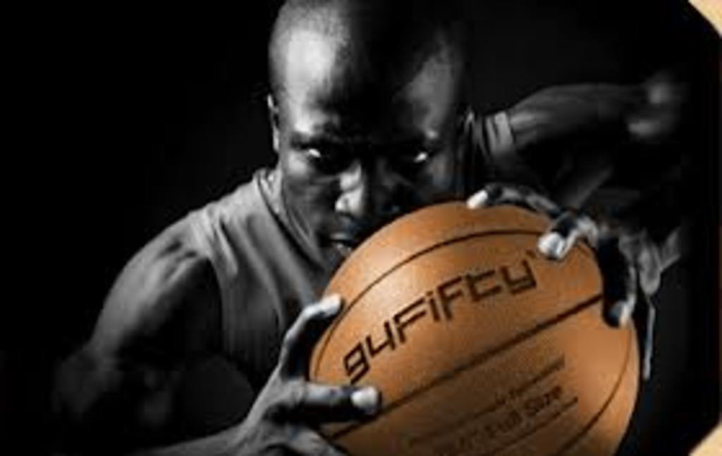 Techin' In: Smart Basketball Syncs To Your Phone