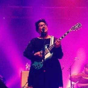 Hindsight: Michael Kiwanuka and Alabama Shakes at the Ogden