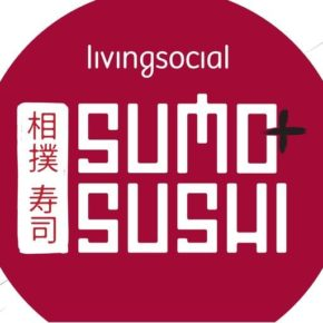 Hot To Squat: Save The Date: Sumo + Sushi + Sake