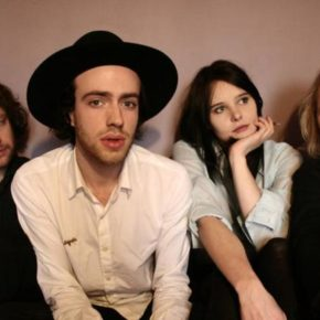 5 Minutes with The Veils: Finn Andrews on Whiskey, Diana Ross and Neon Food