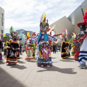 L'artiste: Denver Celebrates Dia del Niño at the DAM