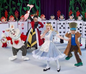 Alice in Ice Land (img: Feld Entertainment)