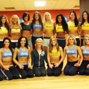 Extra Time: One on One with Denver Nuggets Dance Director Amy Jo Wagner