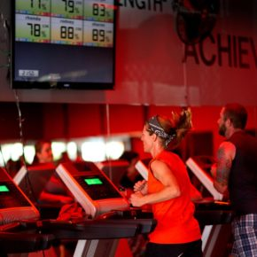 Hot To Squat: Now Open: Orangetheory Fitness