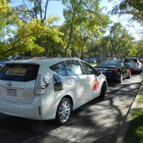 Test a Toyota for Two at the Zoo This Saturday