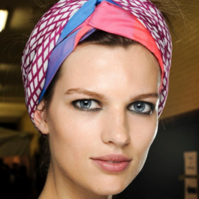 Accessorize Me: Headscarves