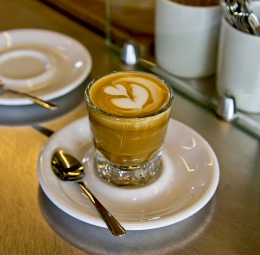 Denver Coffee Crawl, Denver's Best coffee Shop