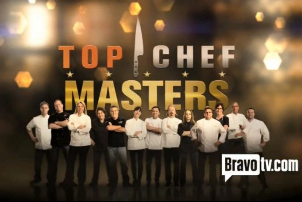 Top Chef Masters season 5