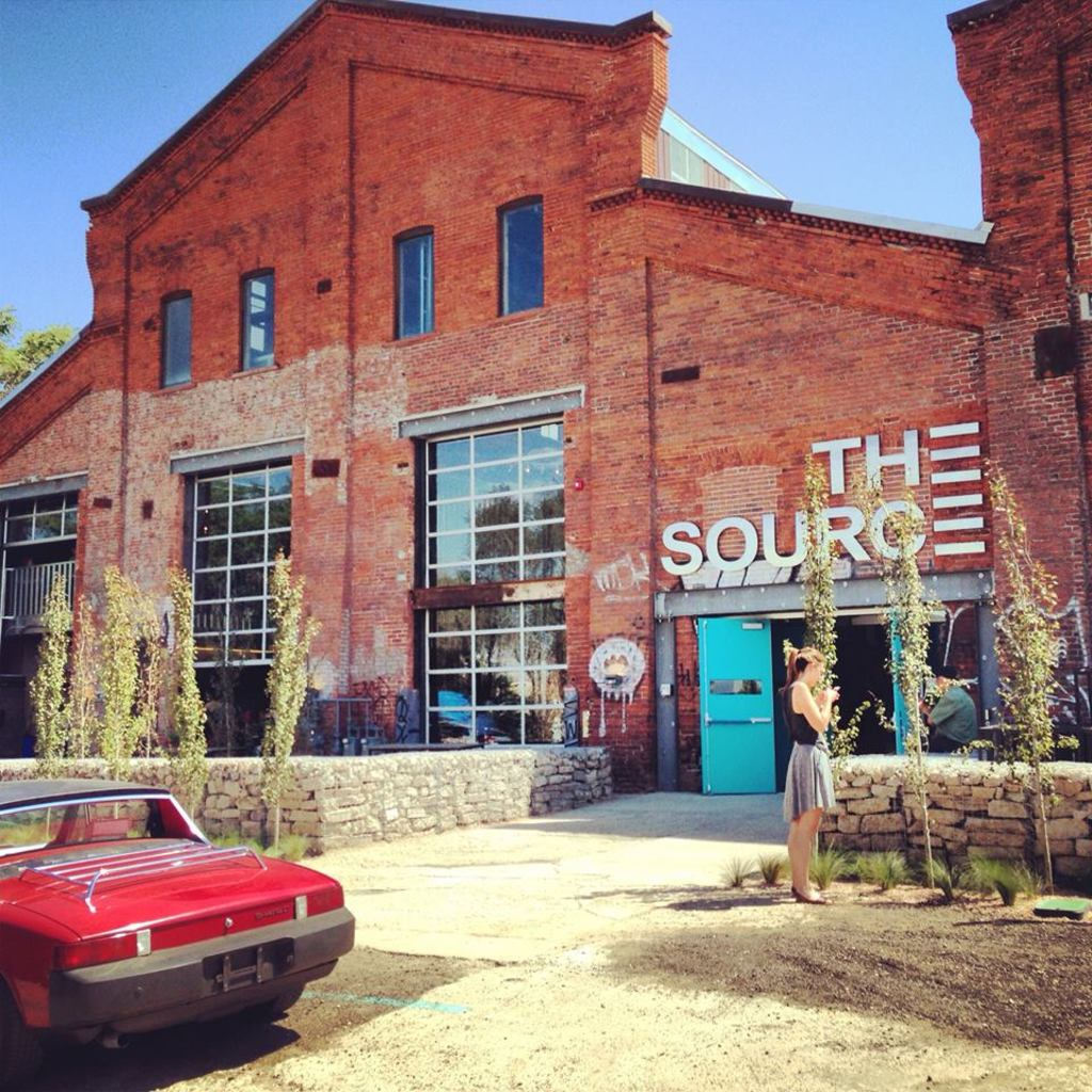 the source denver, the source opening denver, acorn denver, comida denver, the source block party denver