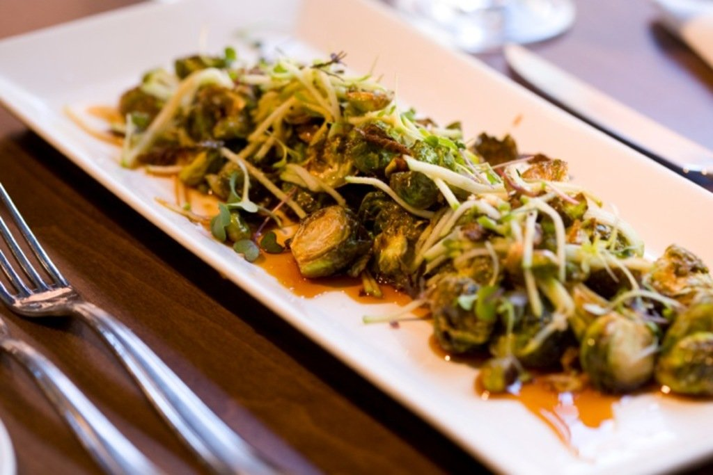 Brussels Sprouts Panzano