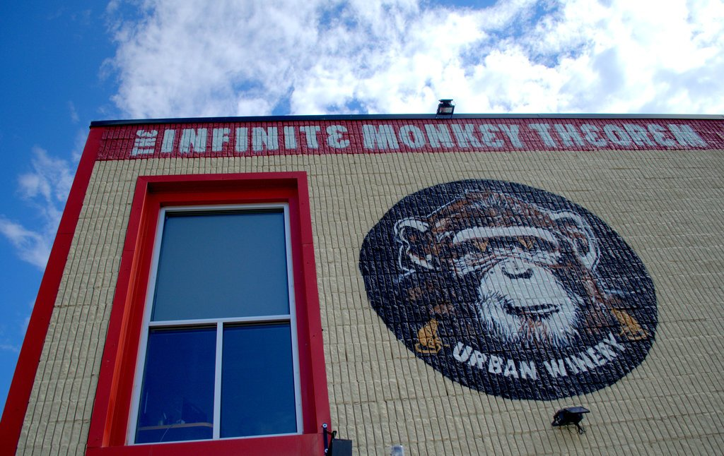 RiNo Infinite Monkey Theorem