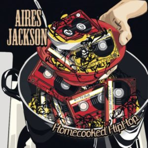 Aires Jackson cover art
