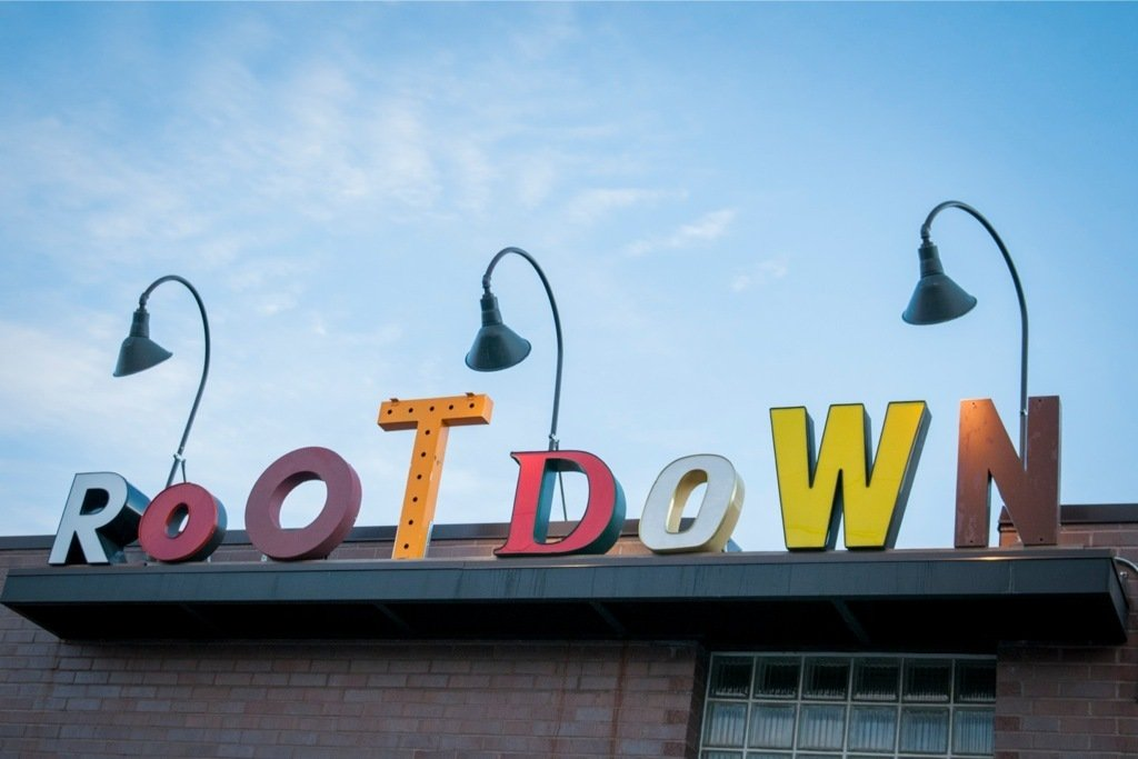 303 Magazine, The Happiest Hour, Megan Barber, Denver's Best happy hour, best happy hour in Denver, Denver happy hour, Root Down, Root Down happy hour, Justin Cucci, Lower Highlands, Lohi, Lower Highlands Happy hour, Lohi Happy Hour