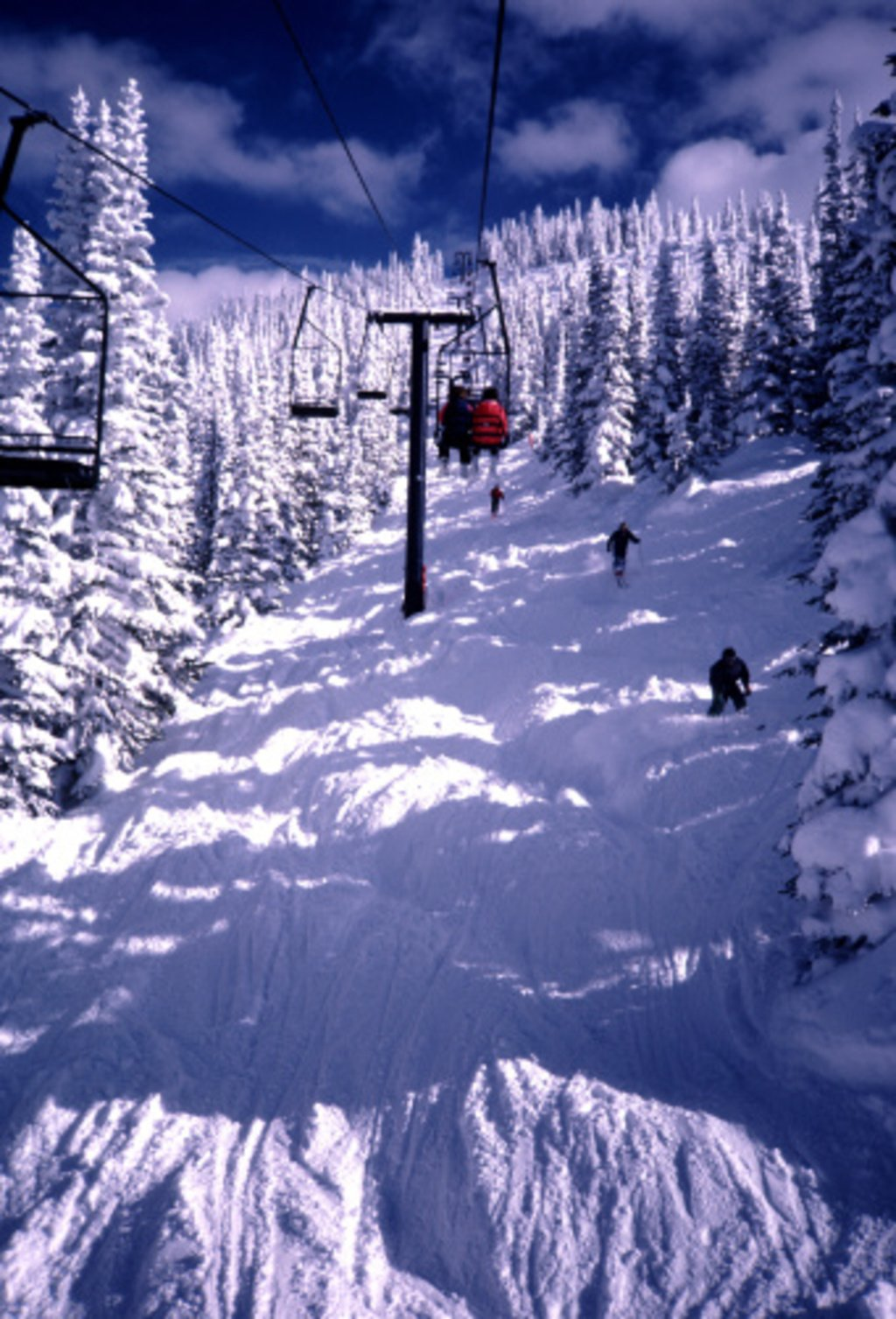 Weekend Getaway Champange Powder Deals in Steamboat