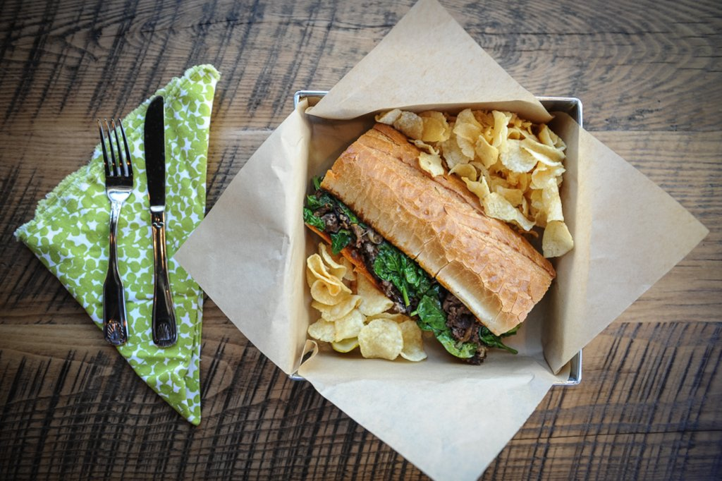 Olive & Finch Eatery, Olive & Finch Denver, Fast Casual Denver, Lunch Denver, 303 Magazine, Brittany Werges, Best Lunch Denver