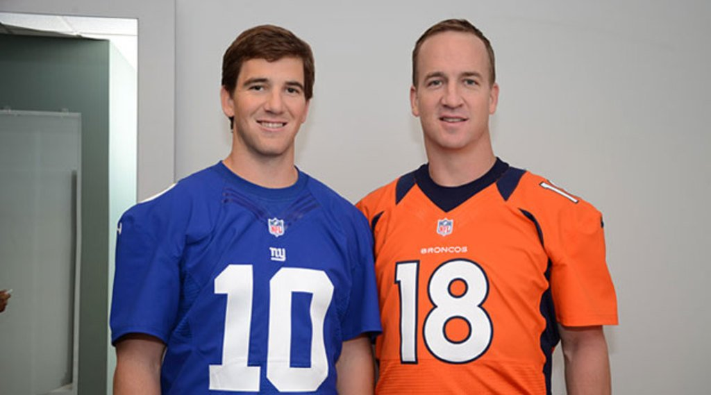 Peyton_Manning_Denver_Broncos_Jersey_Photos_Video_Directv_Commercial_Eli_Manning1(1)