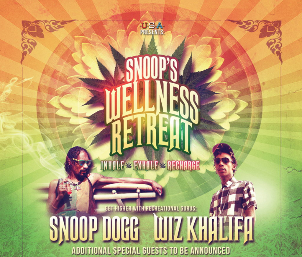 Snoop Dogg Wellness