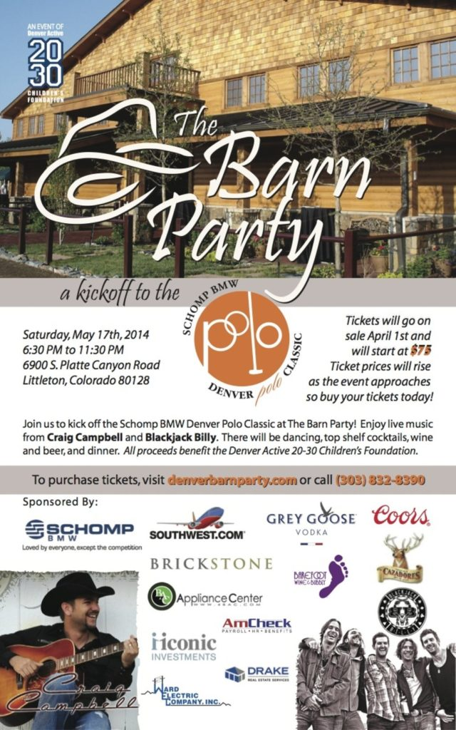 2014 Barn Party Flyer copy