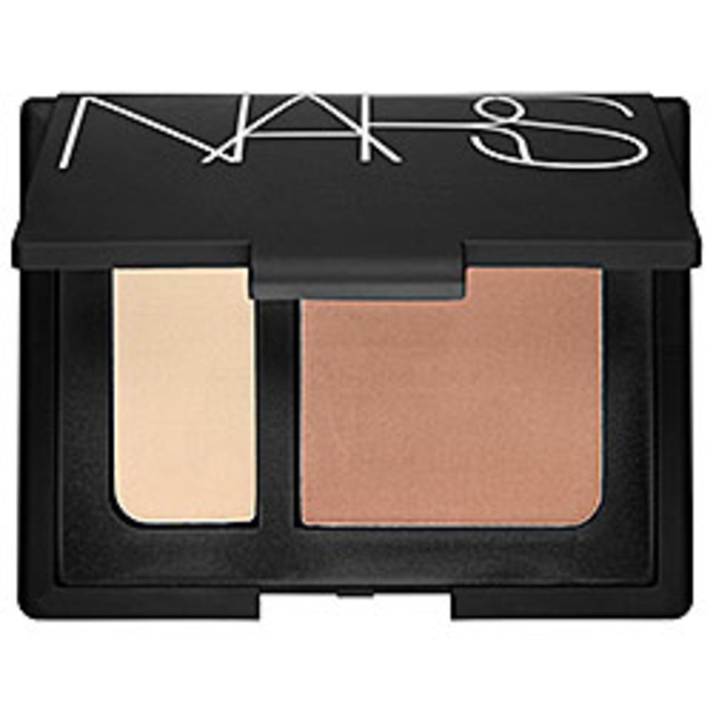 Nars Contour Blush in Olympis