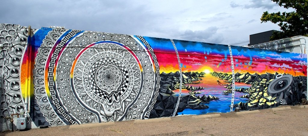 10 best denver street art murals of the season for Call for mural artists 2014