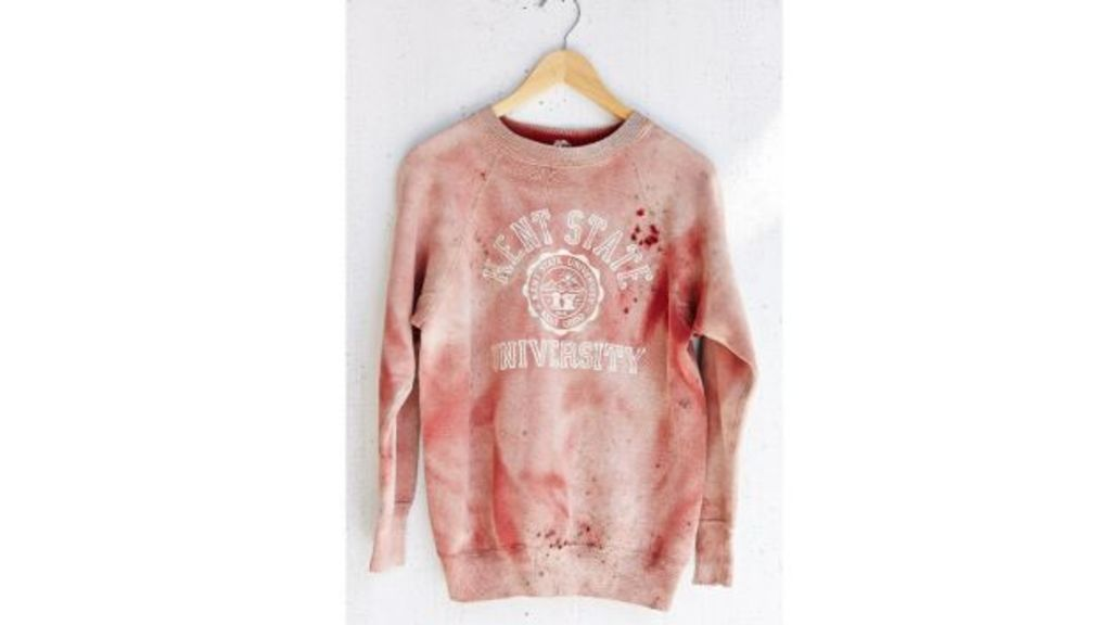 091514-Fashion-Beauty-Urban-Outfitters-Offends-with-Blood-Splattered-Kent-State-Graphic-Sweatshirt
