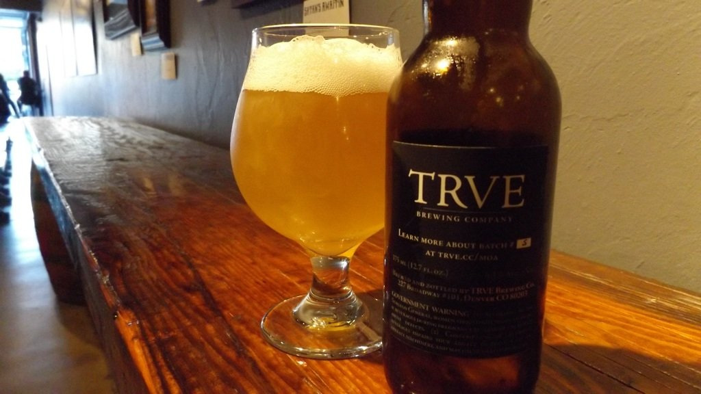Trve Brewing Rose McPherson