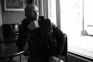 Photo courtesy of Common's Facebook.