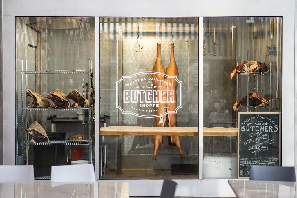 western daughters, the source butcher, The Source, guide to the Source, Source Denver, Source restaurants, Source Denver restaurants, RiNo restaurants, 303 magazine, roman tafoya,