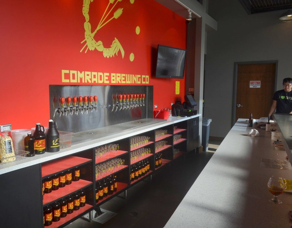 Comrade Brewing-2