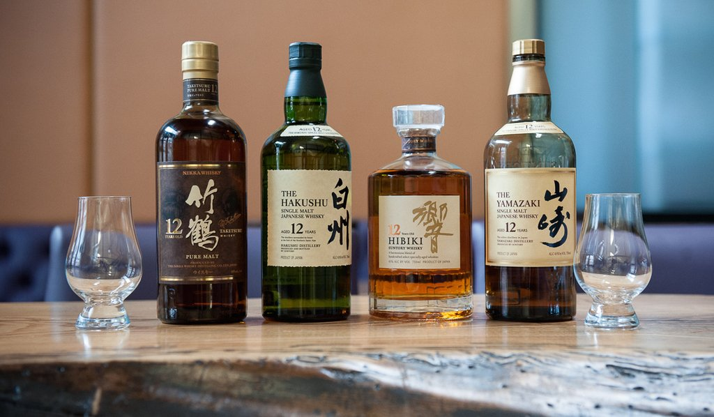 Where to drink Japanese whisky denver Japanese whisky denver, whisky bars denver