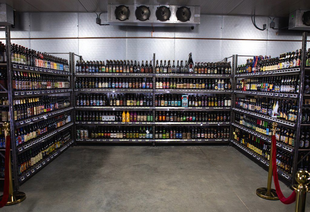 beer, booze, what to buy at Molly's spirits, best bombers, booze, best bomber beers