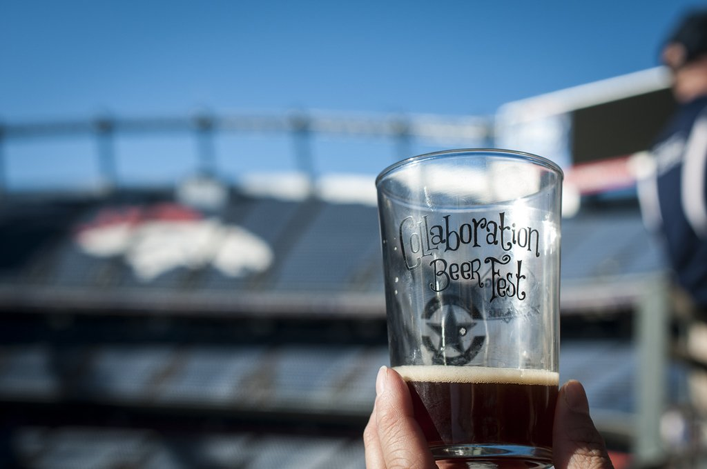 Collab fest, collaboration fest 2015, collab fest 2015, best beer festivals denver, beer festivals broncos, beer festivals mile high stadium, 303 magazine